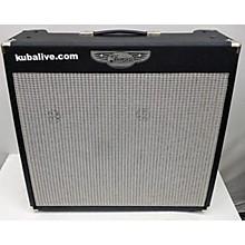 Yorkville CUSTOM VALVE 80 Tube Guitar Combo Amp