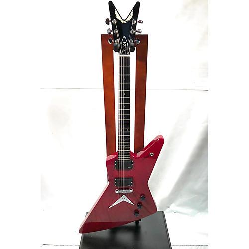 Dean CUSTOM Z Solid Body Electric Guitar