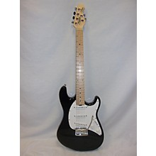 Sterling by Music Man CUTLASS SSS Solid Body Electric Guitar