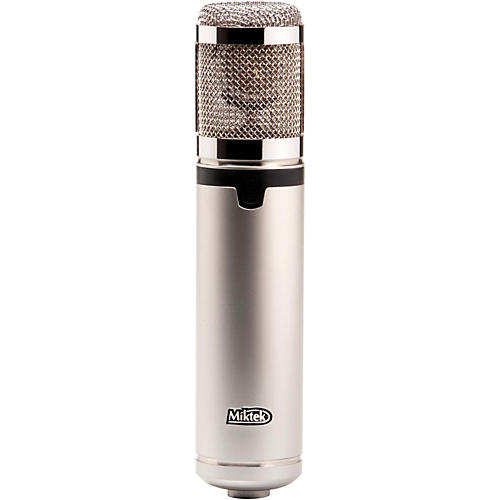 Miktek CV4 Large Diaphragm Multi-Pattern Tube Condenser Microphone
