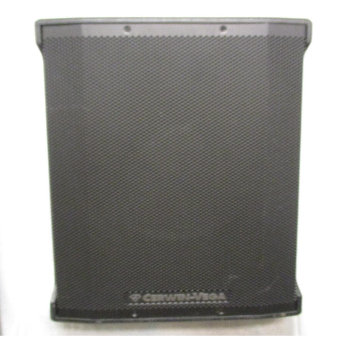 Cerwin-Vega CVE 18 S Powered Subwoofer