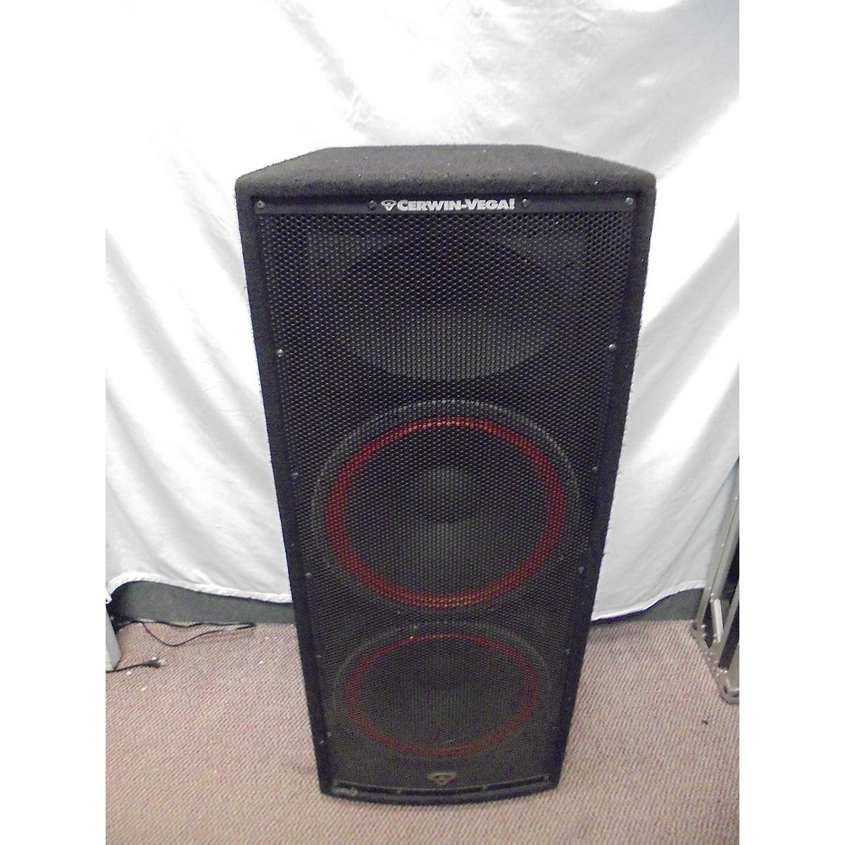 Cerwin-Vega CVI252 Unpowered Subwoofer