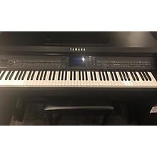 Yamaha CVP-601 CLAVINOVA Digital Piano
