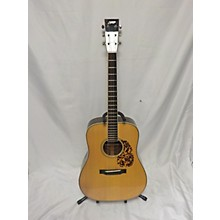 Collings CW Indian A Acoustic Guitar