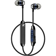 CX 6.00BT In Ear Wireless Headset with Bluetooth Black