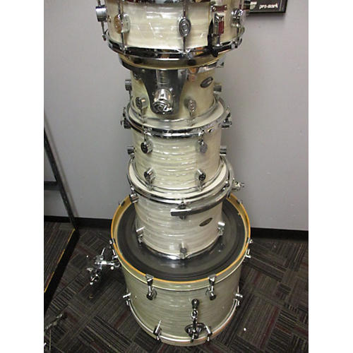 Used Pdp By Dw Cx Drum Kit Guitar Center