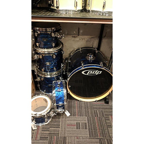 PDP by DW CX Drum Kit