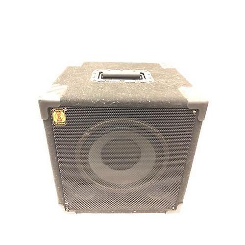 Eden CX110 Bass Cabinet