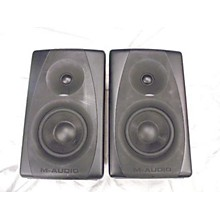 M-Audio CX5 Pair Powered Monitor