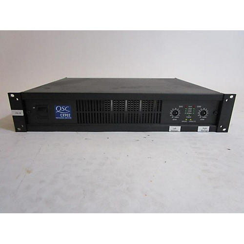 QSC CX902 Power Amp