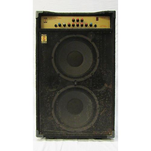Eden CXC-400 Bass Combo Amp