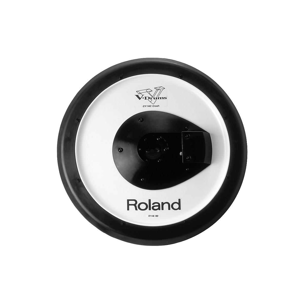 Roland CY-14C V-Cymbal Crash