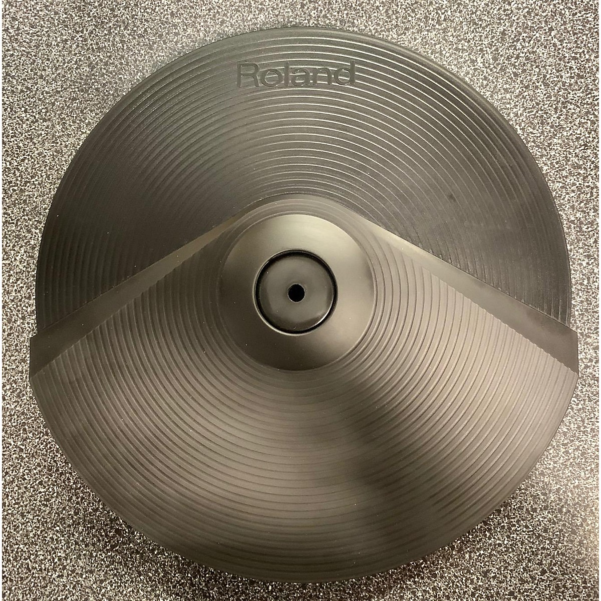 Roland CY8 Pack Electric Cymbal