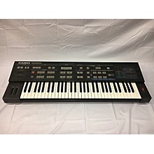 Casio CZ3000 Keyboard Workstation