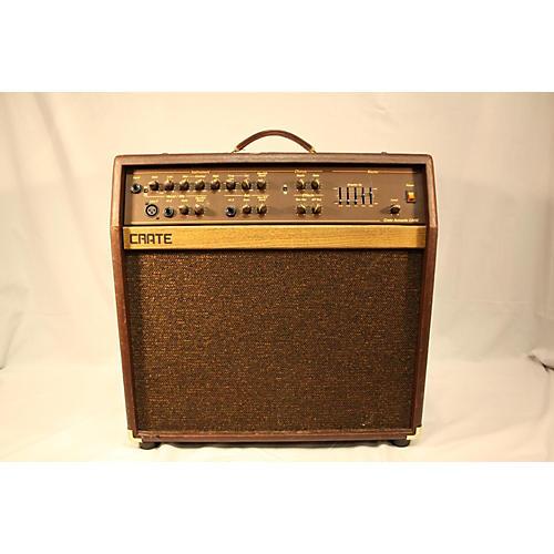 Crate Ca112 Acoustic Guitar Combo Amp