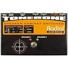Radial Engineering Cab-Bone Speaker Cabinet Switcher