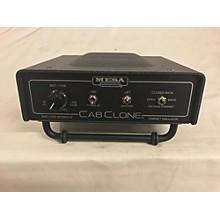 Mesa Boogie Cab Clone Direct Box