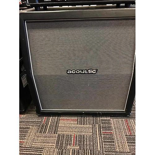 Acoustic Cab Guitar Cabinet