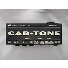 Digital Music Corp. Cab Tone Pedal