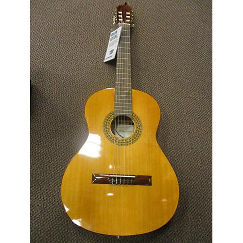 Manuel Rodriguez Caballero 11 Bubinga Classical Acoustic Guitar