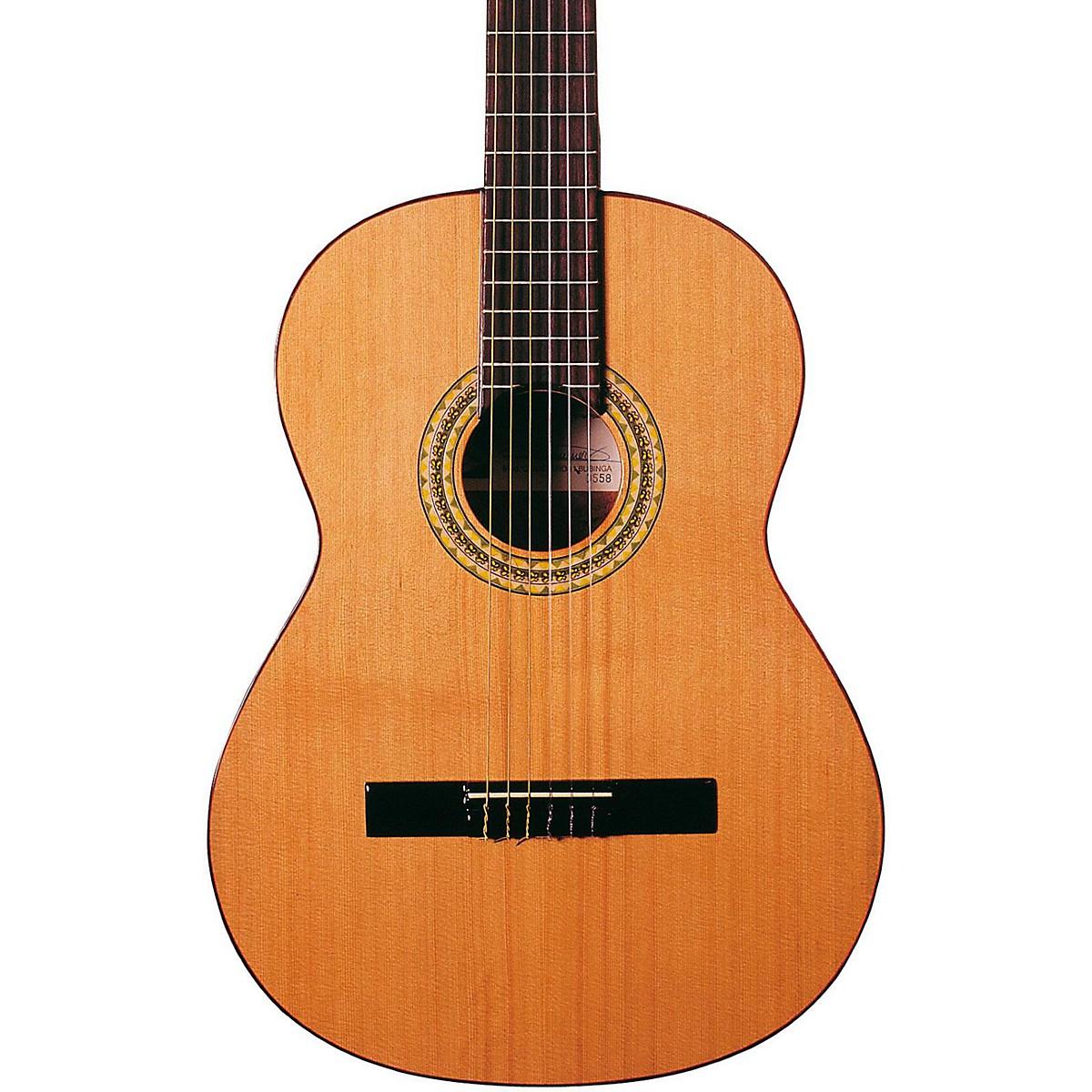 Jasmine Caballero 11 Cedar Top Classical Guitar