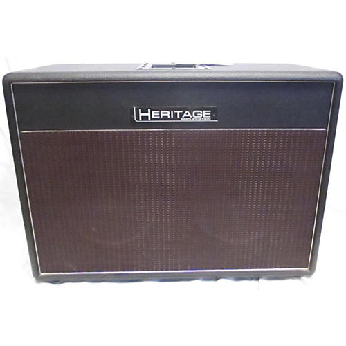 Heritage Cabinet 2x12 Guitar Cabinet