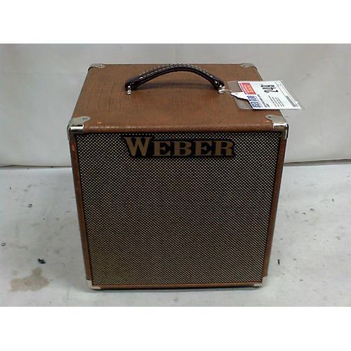 Weber Cabinet Guitar Cabinet
