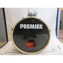 Premier Cabrina Series Drum Kit