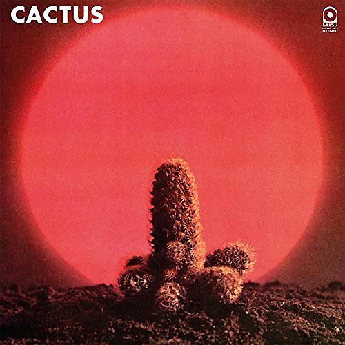 Alliance Cactus - Cactus