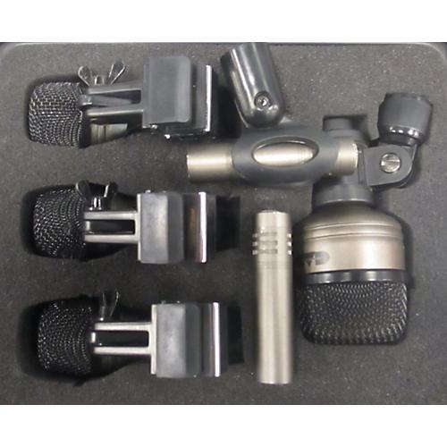 CAD Cad Pro 6 Drum Mic Kit Drum Microphone