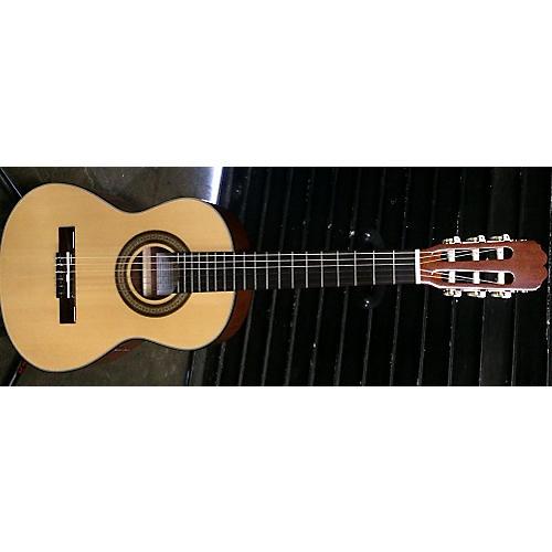 Manuel Rodriguez Cadete Caballero 8 Lamanada Classical Acoustic Guitar