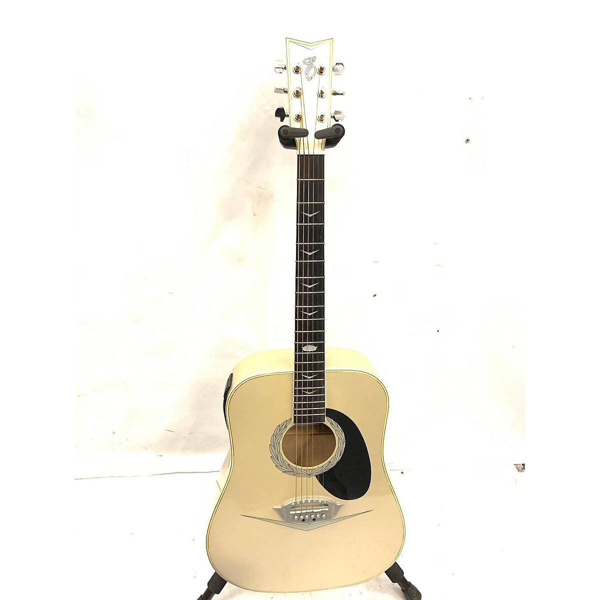 Esteban Cadillac Acoustic Electric Guitar