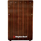 Rhythm Tech Cajon Primero Series Bassport V String 12 x 18 in. Ebony Frontplate