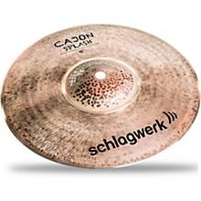 Cajon Splash Cymbal 10 in.