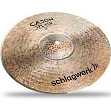 Cajon Splash Cymbal 12 in.