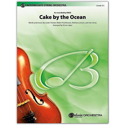 BELWIN Cake by the Ocean 2.5