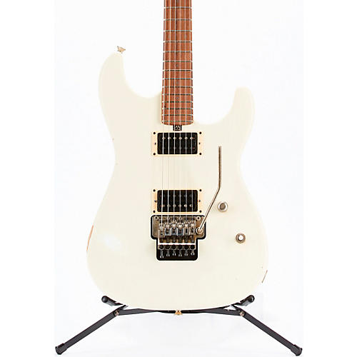 Friedman Cali Aged Rosewood Fingerboard Electric Guitar