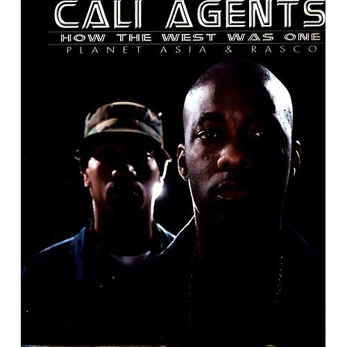 Alliance Cali Agents - How the West Was One