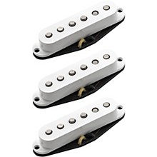 Seymour Duncan California 50's Single Coil Set SSL-1