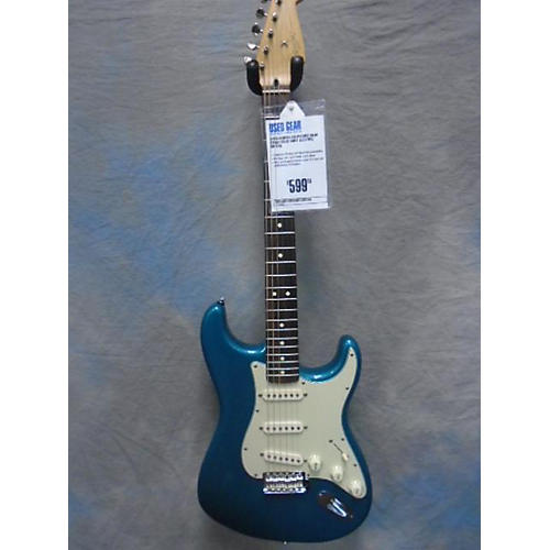 Fender California Baja Strat Solid Body Electric Guitar