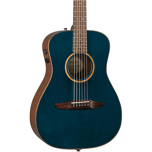 Fender California Malibu Classic Acoustic-Electric Guitar