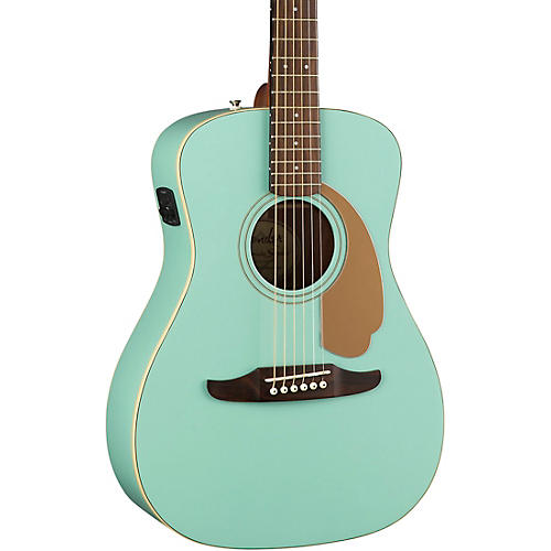 Fender California Malibu Player Acoustic-Electric Guitar | Guitar Center
