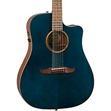 California Redondo Classic Acoustic-Electric Guitar Cosmic Turquoise