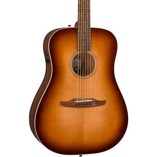 Fender California Redondo Classic Pau Ferro Fingerboard Acoustic-Electric Guitar