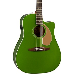 fender california redondo player acoustic electric guitar guitar center. Black Bedroom Furniture Sets. Home Design Ideas