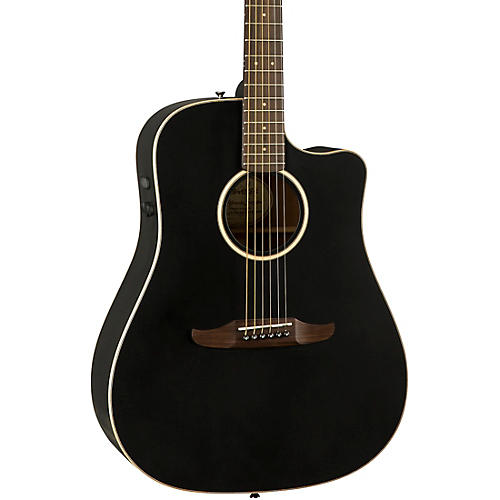 Fender California Redondo Special Acoustic-Electric Guitar