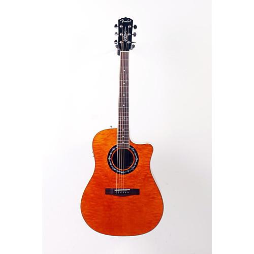Fender California Series T-Bucket 300CE Cutaway Dreadnought Acoustic-Electric Guitar