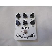 Joyo California Sound Effect Pedal