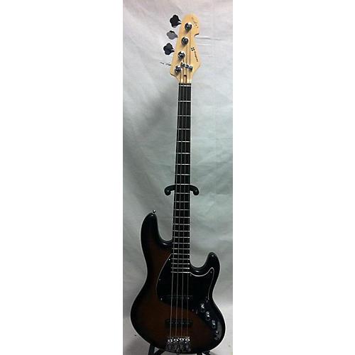 sandberg California TT 4 String Electric Bass Guitar