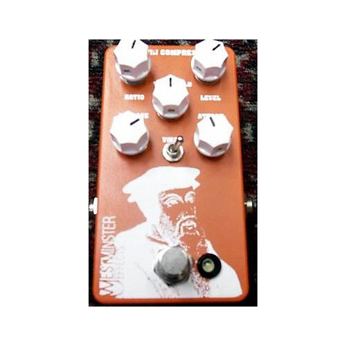 Westminster Calvin Effect Pedal